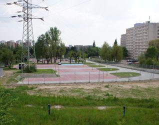 [Kraków] Parking, ul. Skarżyńskiego 475488