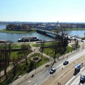 [Kraków] Most Dębnicki 485728