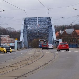 [Kraków] Most Piłsudskiego 486752
