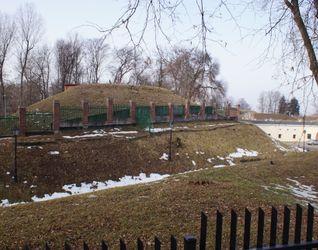 [Kraków] Fort artyleryjski 49 507488