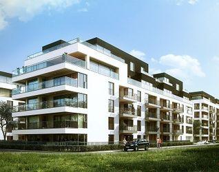 """[Warszawa] Osiedle """"Grazioso Apartamenty"""" 18017"""