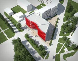 [Lublin] Zintegrowane Interdyscyplinarne Centrum Symulacji Medycznej (Uniwersytet Medyczny) 222049
