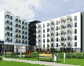 "[Warszawa] Osiedle ""Apartamenty Bakalarska"" 291425"
