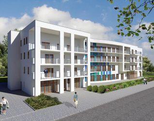 """[Jastrzębia Góra] Hotel """"Szafir"""" (przebudowa) 31841"""