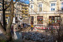 [Wrocław] Remont ulicy Nowej