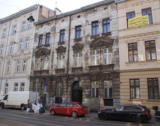 [Kraków] Remont Kamienicy, ul. Starowiślna 39 419681