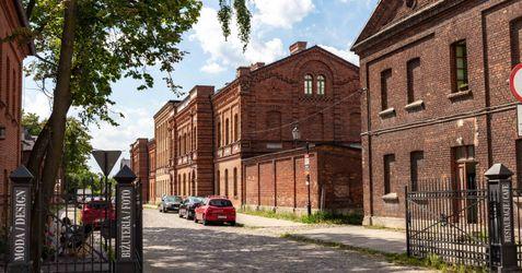 [Łódź] Szkoła Powszechna Karola Sheiblera 438625