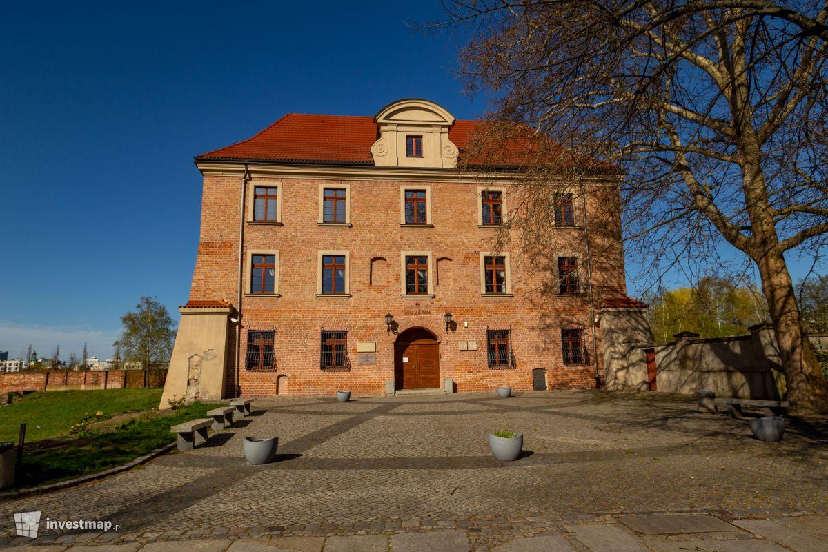 Zdjęcie Muzeum Archidiecezjalne fot. Jakub Zazula