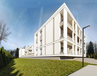 """[Łódź] Budynek wielorodzinny """"Apartamenty Plażowa"""" 440162"""