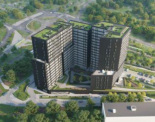 """[Poznań] Wieżowiec """"Atal Warta Towers"""" 445026"""