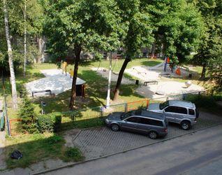 [Kraków] Strefa Mieszkańca, Os. Górali 483682