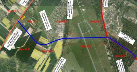 Wschodnia Obwodnica Oleśnicy 495970
