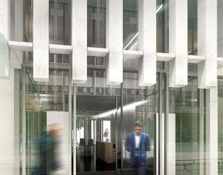 """[Warszawa] Biurowiec """"Szucha Premium Offices"""" 229731"""