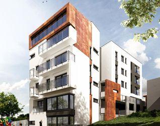 """[Poznań] Apartamentowiec """"Przystań Warta"""" 299363"""