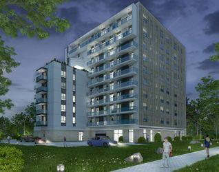 """[Warszawa] Budynek wielorodzinny """" Apartamenty Bielańskie"""" 335203"""