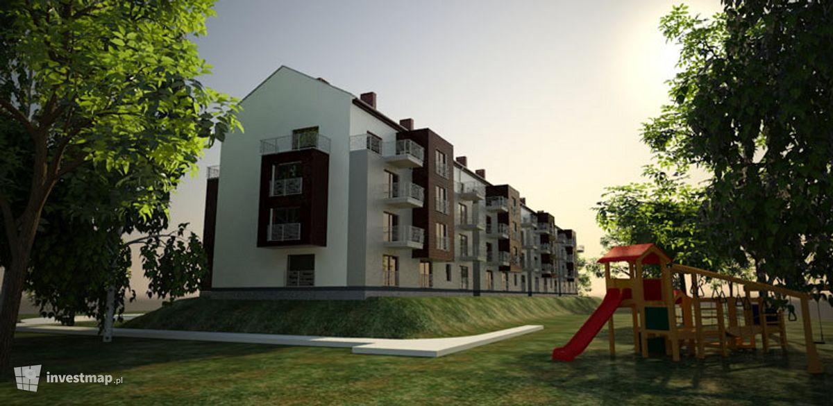 Wizualizacja Apartamenty Wiedeńskie dodał Lukander