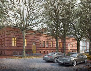 [Poznań] UBIQ Business Park 45155