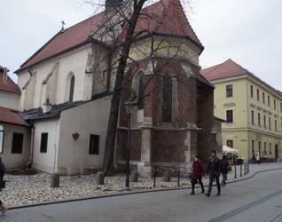 [Kraków] Remont Kościoła, ul. Grodzka 67 460643