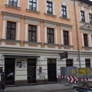 [Kraków] Remont Kamienicy, ul. Bożego Ciała 9 461667