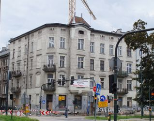 [Kraków] Remont Kamienicy, ul. Dietla 13 478819