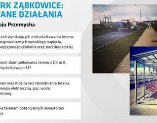 Park przemysłowy EURO-PARK 482147