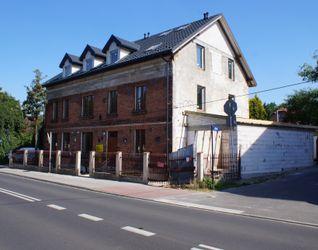 [Kraków] Budynek Mieszkalny, ul. Malborska 43 487011