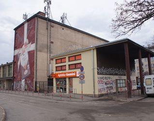 [Kraków] Hala Targowa 502371