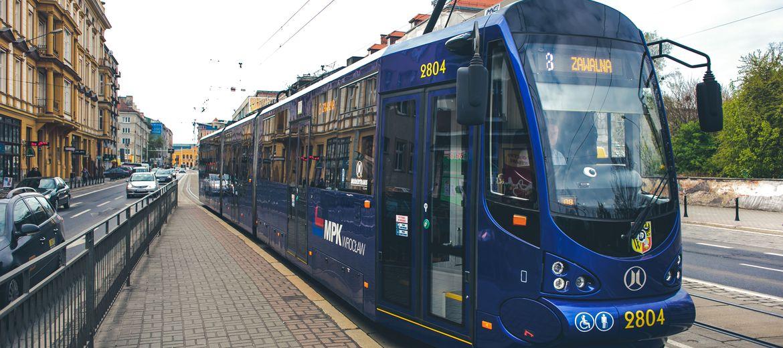 Ambitne plany tramwajowe w