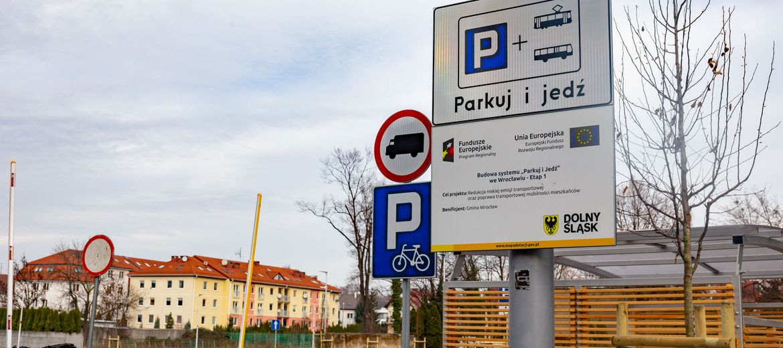 Wrocław: Powstaną cztery parkingi