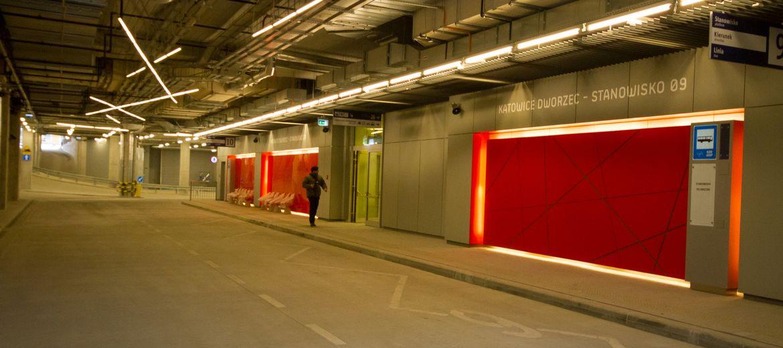 2 lutego otwarcie podziemnego
