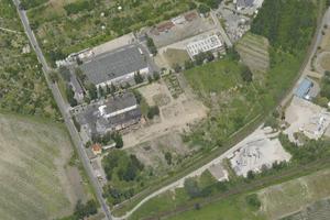 Wrocław: Lokum Deweloper planuje inwestycję na Muchoborze Wielkim. Zajmie powierzchnię ponad czterech hektarów