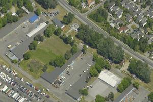 Wrocław: WARR szuka wykonawcy nowej siedziby na granicy Kleciny i Oporowa. Będą też biura na wynajem