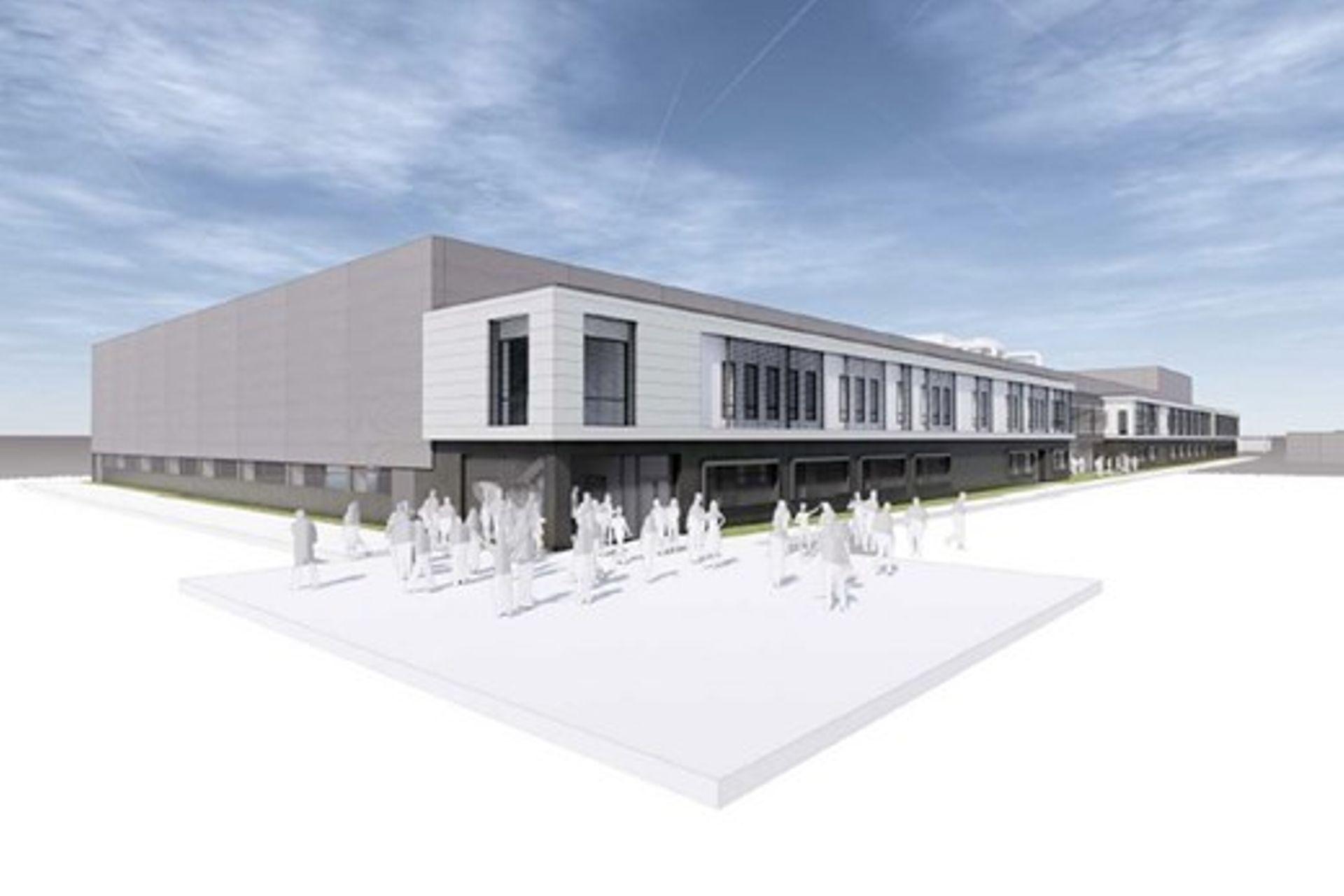 Danfoss rozpoczął rozbudowę fabryki pod Warszawą. Przybędzie wiele nowych miejsc pracy