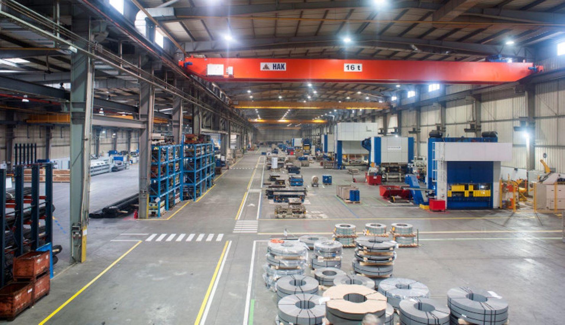 Luma Automation połączy potencjał zakładów w Gliwicach i Warszawie