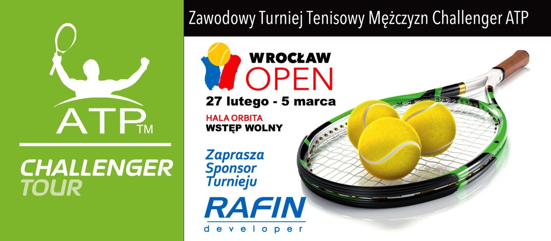 [Wrocław] Wrocław Open 2017 już niedługo!