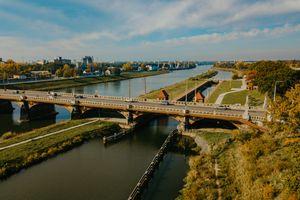 Wrocław: Do trzech razy sztuka? Miasto wydłuża czas projektowania remontu mostu Osobowickiego i wymaga konsultacji