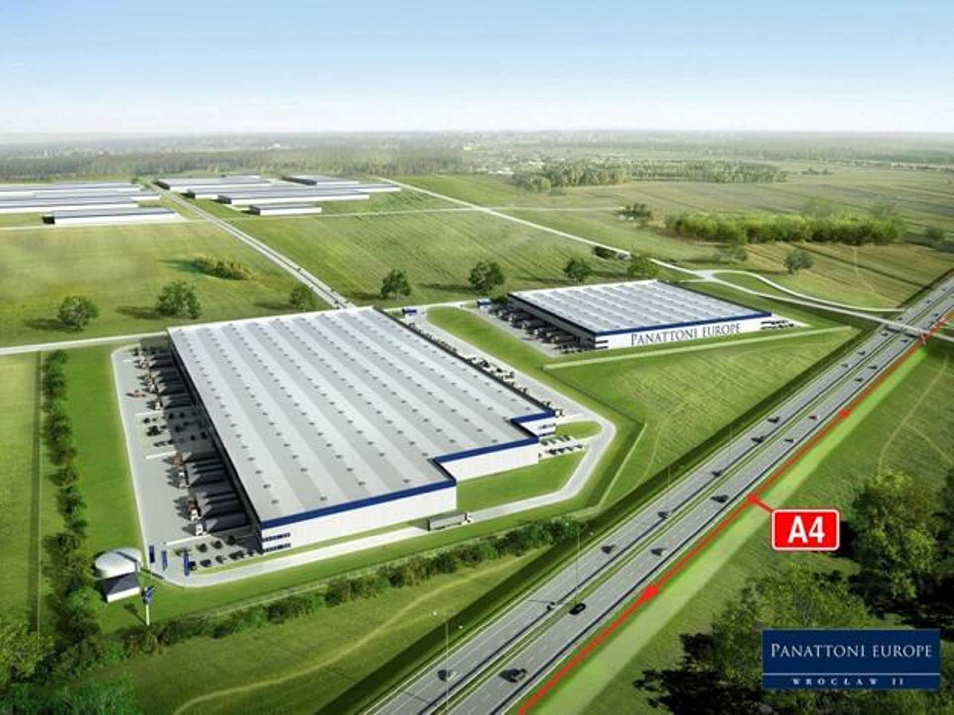 Aglomeracja Wrocławska: Szwedzki koncern Froche poszukuje pracowników do fabryki w Nowej Wsi Wrocławskiej