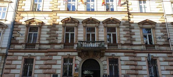 Kraków: Zabytkowy Pałac Pokutyńskich na Starym Mieście do kupienia