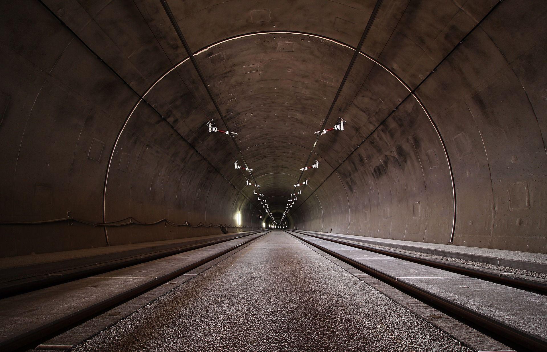 Łódź: CPK planuje budowę drugiego tunelu. Do Warszawy dojedziemy w 45 minut