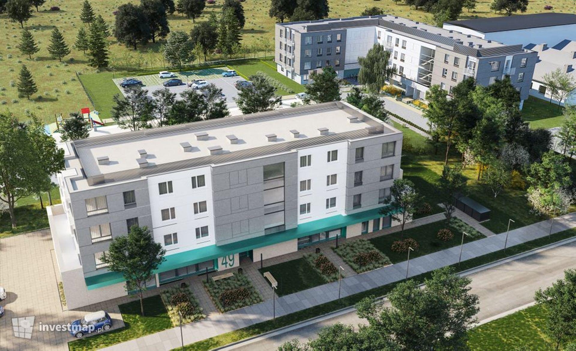 Wrocław: Rusza drugi etap budowy osiedla Meteos – najbardziej pogodnego osiedla w stolicy Dolnego Śląska