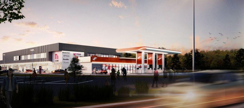 Wrocław: Ruszyła budowa N-Parku