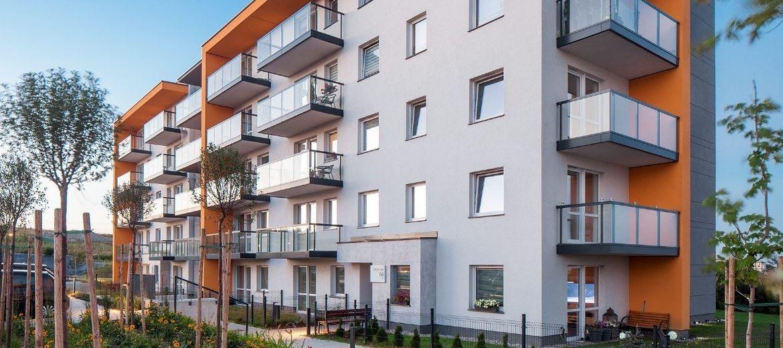 Ponad 65% mieszkań sprzedanych