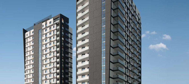 Trzeci etap Apartamentów Innova