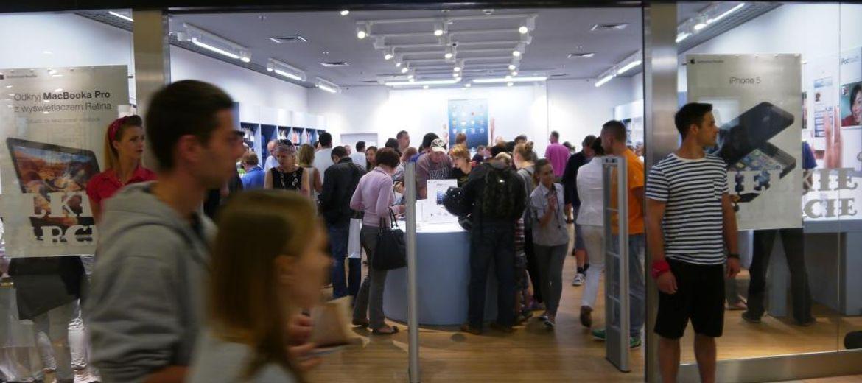 Salon iSpot Apple Authorised