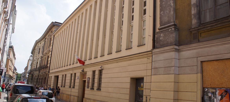 Kraków: Spór mieszkańców o