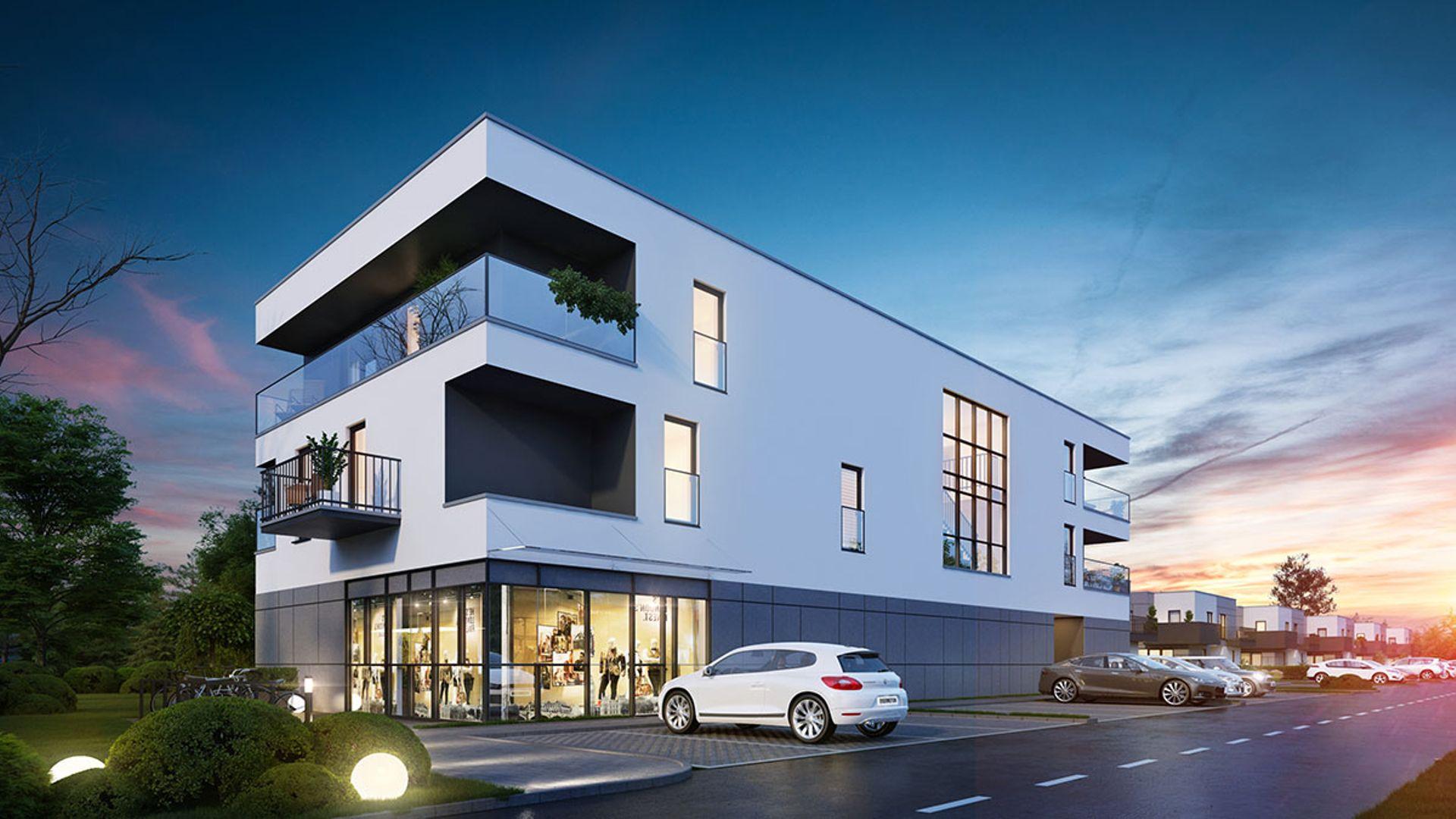 Wrocław: Vidava Sułowska – Dom4U rozbudowuje się na Widawie