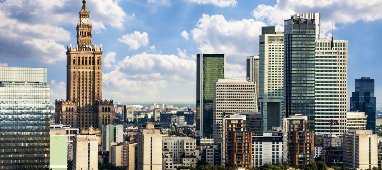 Niezwykły potencjał polskiego rynku