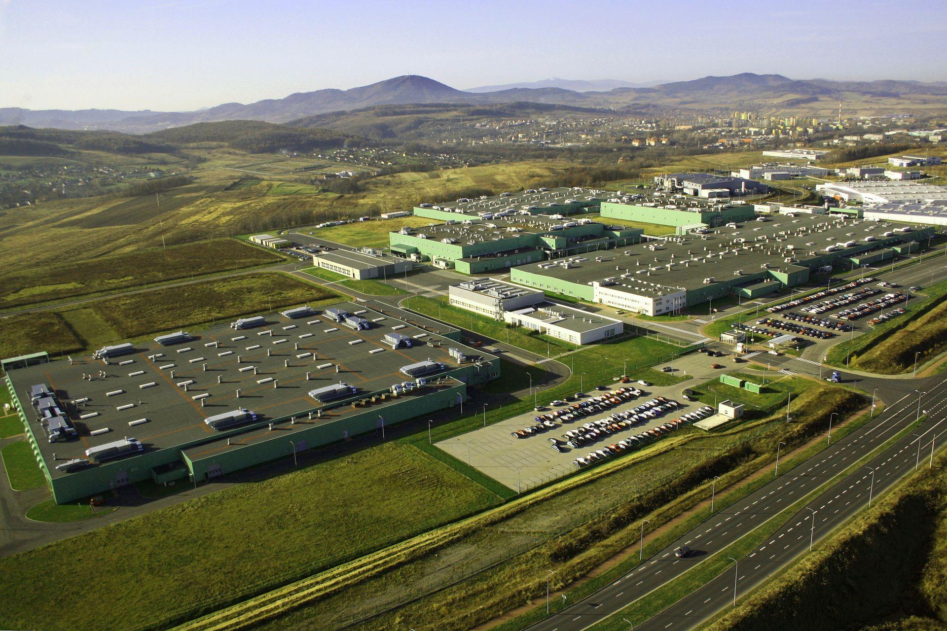 Toyota otrzymała rządowy grant. Zainwestuje kolejne ponad pół miliarda złotych w fabrykę w Wałbrzychu