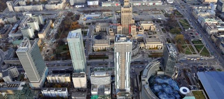 Polskie miasta bardziej inteligentne