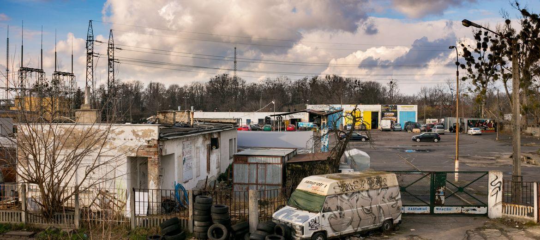 Wrocław: Lokum Deweloper wybuduje